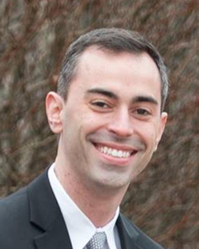 Jonathan Leonard, CEO