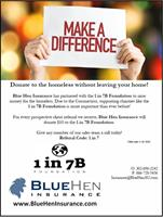 Blue Hen Insurance, LLC - Middletown