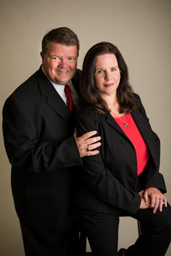 Todd and Maria Ruckle