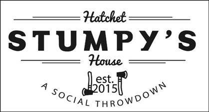 Stumpy's Hatchet House