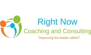 Right Now Coaching and Consulting