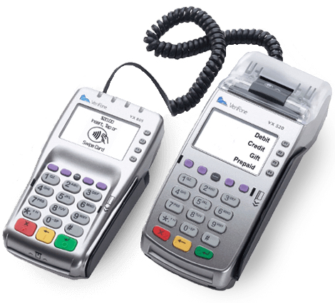 POS For Restaurant, Retail, Bar, Salon & Spa