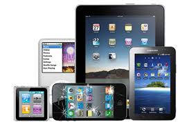 Ipad, Iphone, Tablet