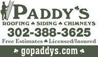 Paddy's, LLC