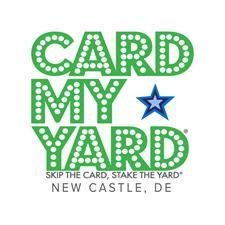 Card My Yard - New Castle