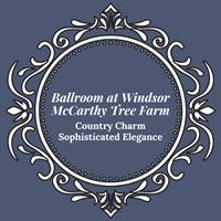 Ballroom at Windsor - McCarthy Tree Farm