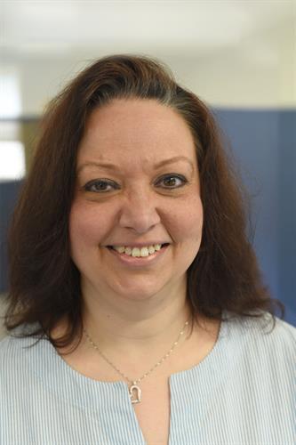 Angela Petrucci, Personal Account Representative