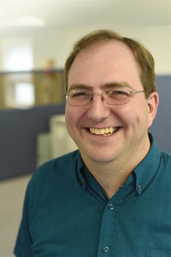 Jeremy Cherriman, Personal Account Representative