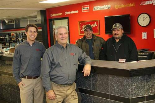 Family Owned and Operated for 25 Years