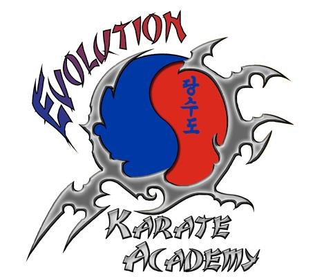 EVOLUTION KARATE ACADEMY
