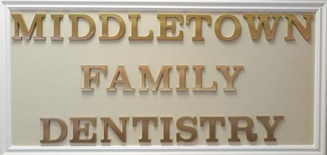MIDDLETOWN FAMILY DENTISTRY