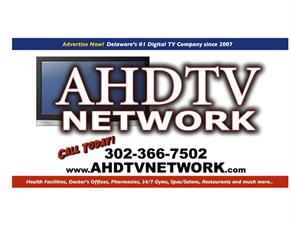 ADVERTISING HEALTHY DTV NETWORK (AHDTV Network)