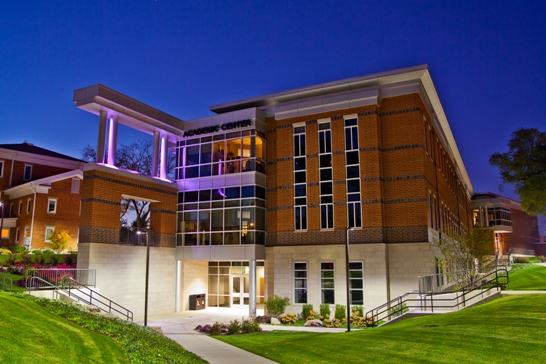 Indiana Tech New Academic Building