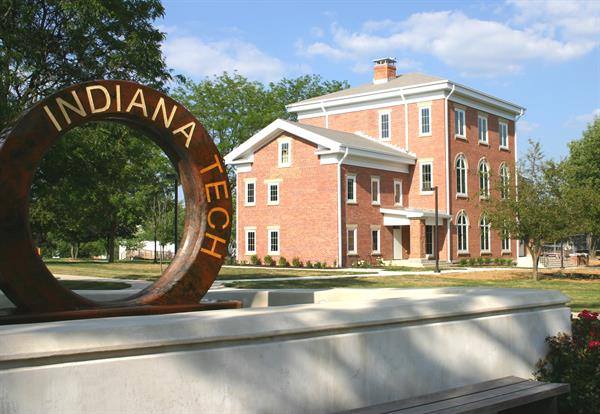 Indiana Tech Uytengsu Center Renovation - LEED Gold