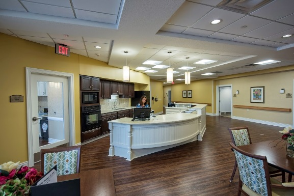 Heritage of Fort Wayne Senior Living