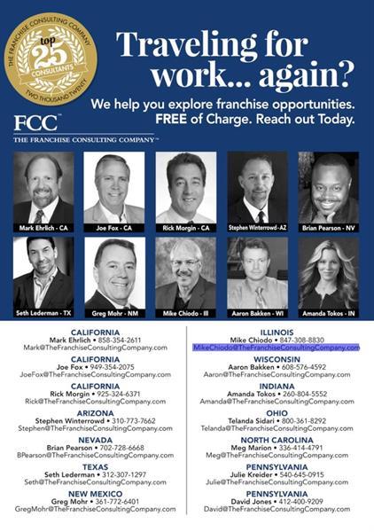 FCC Consultants