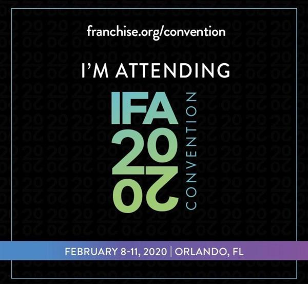 2020 International Franchise Associate