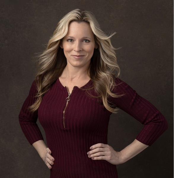Amanda Tokos, National Franchise Consultant