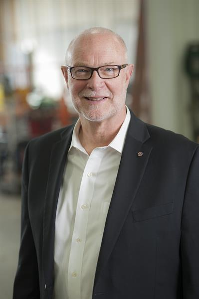 CEO, Tom Beaver, second-generation owning family member