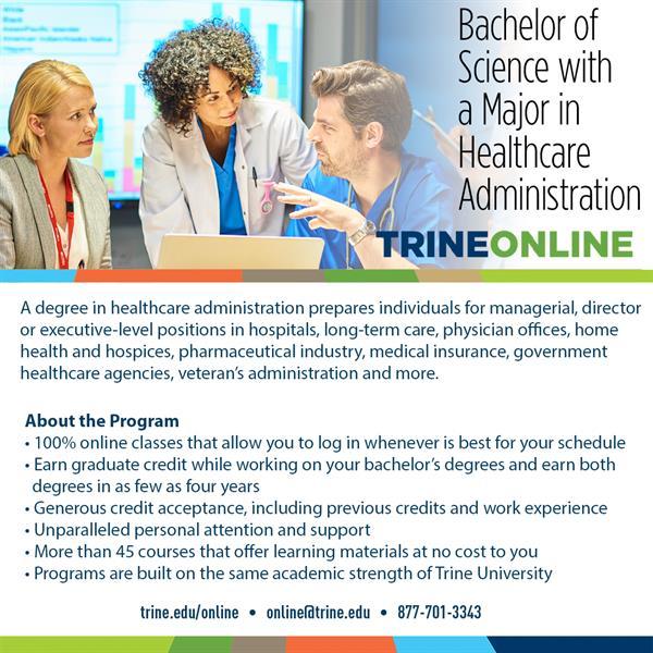 Healthcare Degree Programs