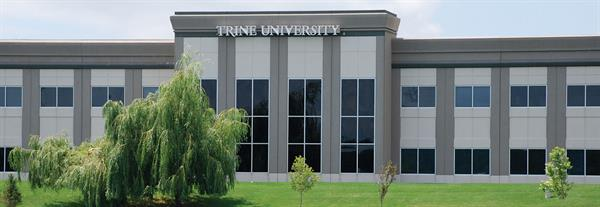 TrineOnline Headquarters - Fort Wayne, IN.
