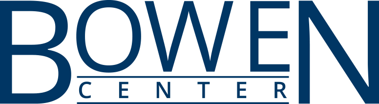 Bowen Center logo