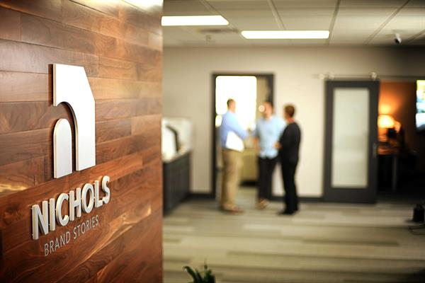 Nichols is a full-service agency for marketing, advertising, and public relations