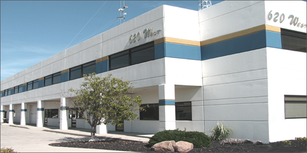 Indiana Data Center Fort Wayne