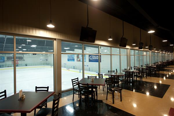 Canlan Ice Rink - Fort Wayne, IN