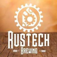 Rustech Brewing - Monticello