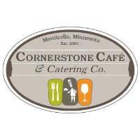 Cornerstone Cafe & Catering Co. - Monticello