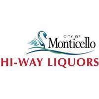 Hi Way Liquors - Monticello