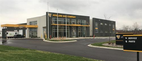 Holly Hoglund Klein Sales and Service Center