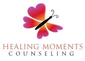 Healing Moments Counseling