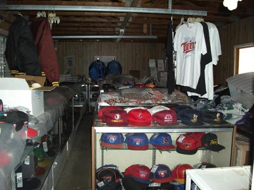 Camp Store (clothing)