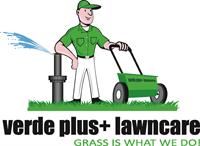 Verde Plus Lawn Care