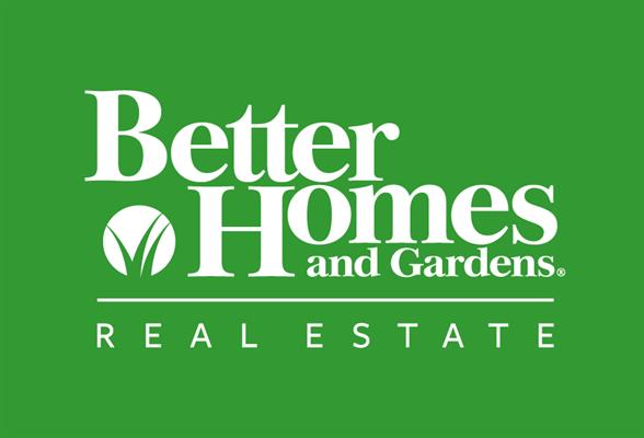 Better Homes & Gardens Real Estate