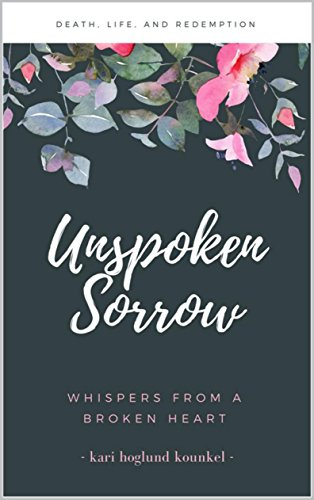 Unspoken Sorrow: Whispers From a Broken Heart