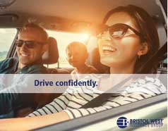 Bristol West is a great insurance company I've partnered with.