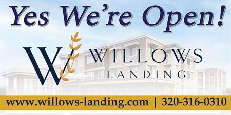 Willows Landings