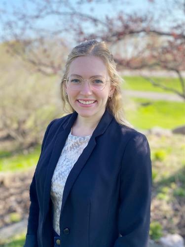 Johanna Schultz, Supervised Therapist