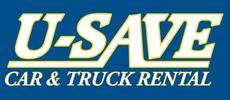 U-Save Auto Rental