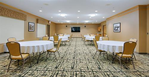 The best choice for you business meeting