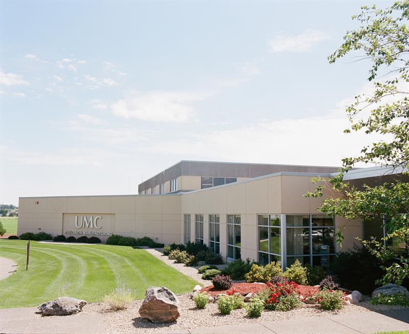 UMC, Inc.