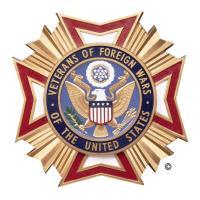 American Red Cross Blood Drive--VFW
