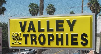 Valley Trophies