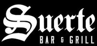 Suerte Bar & Grill on Texas