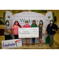 Leadership Mid Valley XV awards business grants