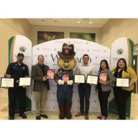 Texas Onion Fest wins state awards