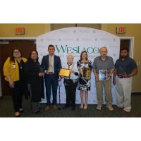 Weslaco Chamber awards Man, Woman of the Year and Lifetime Achievement Award